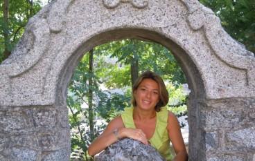 Daniela Strippoli: la Calabria che vive