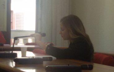 Carmelina Nucera nuovo assessore a Melito Porto Salvo