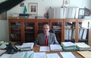 Il Segretario generale Pellegrino lascia Bisignano