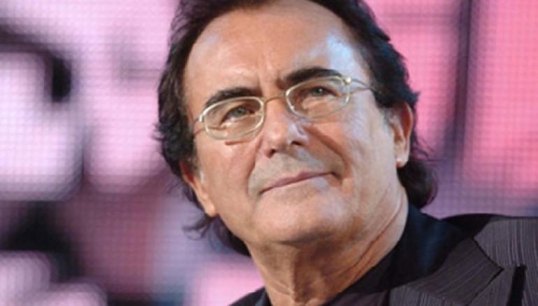 """Catanzaro, Al Bano sarà il terzo ospite del """"Festival d' Autunno"""""""