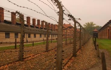 "La ""Mediterranea"" in visita ad Auschwitz e Birkenau"