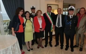 """Melito Porto Salvo, svolto il congresso sui """"Garibaldini"""""""