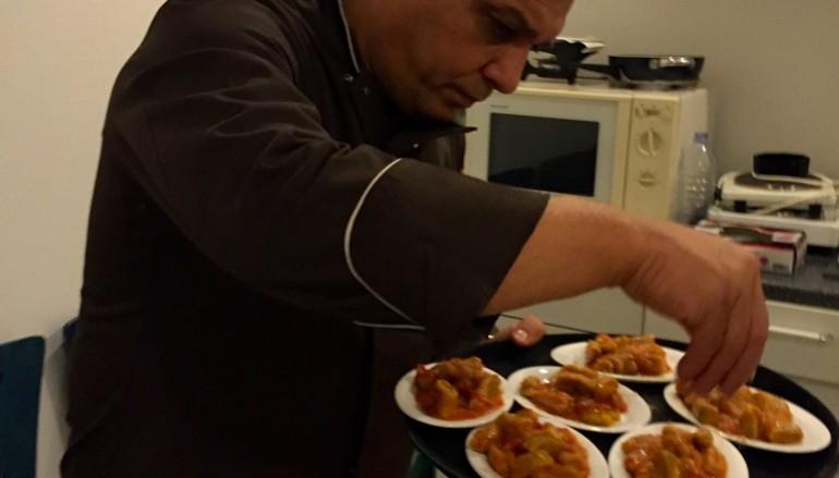 Rossano, la liquirizia nei piatti dello chef Amodeo