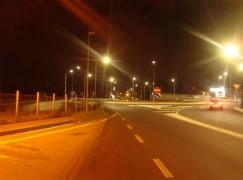 Lazzaro, ripristinata illuminazione pubblica