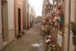 """Lazzaro, Crea: """"urgono interventi al cimitero"""""""