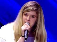 La lametina Eleonora Anania a X-Factor