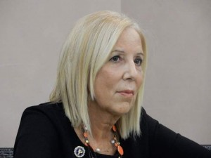 Presidente Fidapa, dott.ssa Giulia Carerj