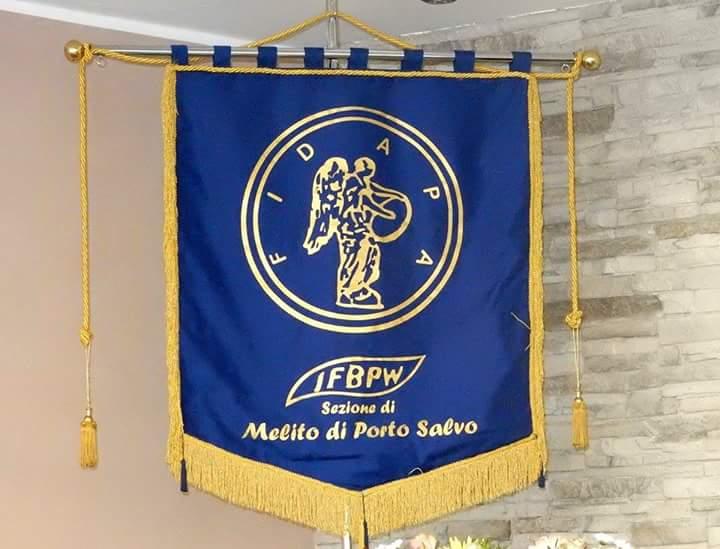 Risultati immagini per Fidapa Melito Porto Salvo
