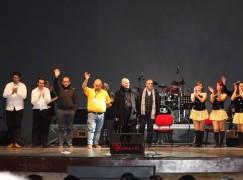 """Reggio Calabria, ritorna l'appuntamento con la comicità di """"Fiori di cabaret"""""""