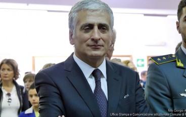 """Rossano, Graziano: """"Apprezzabile posizione di Oliverio"""""""