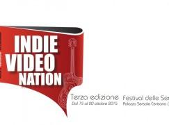 Cerisano (CS), Indie Video Nation al Festival
