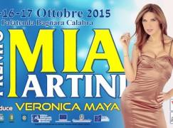 Bagnara Calabra, presentazione Premio Mia Martini