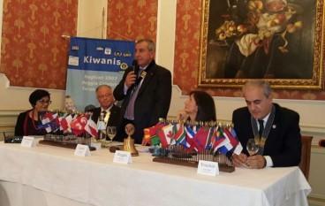 Bova, Casile neo presidente del Kiwanis