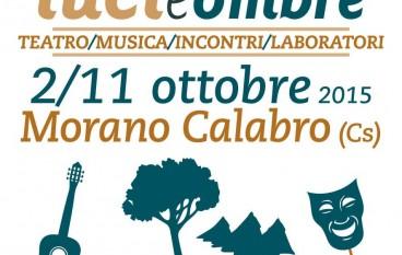 """Morano Calabro (CS): al via il festival """"Suoni, Luci e Ombre della Natura"""""""