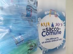 """Rossano, al via """"Un sacco in Comune, a tutta plastica"""""""