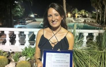 Premio Cuzzolin, in finale la scrittrice reggina Valeria Siclari