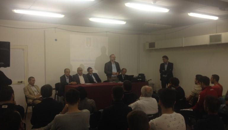 A Reggio Calabria parte il corso per allenatori di calcio