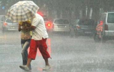Calabria, avviso criticità per possibili precipitazioni