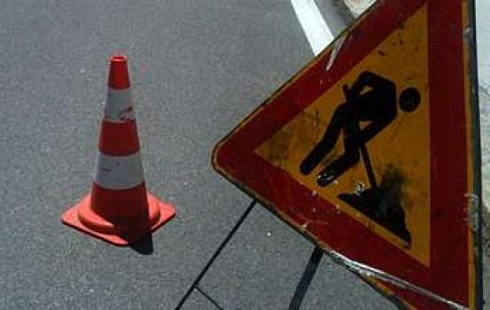 Reggio Calabria, Anas: restringimenti carreggiata Raccordo Autostradale