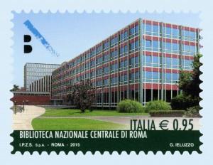 Biblioteca di Roma