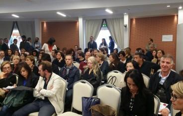 A Reggio Calabria l'incontro sulla nutrizione dell'Ordine Nazionale dei Biologi