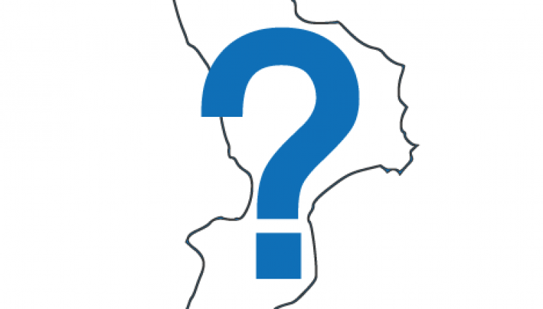 """""""La Calabria che vuoi"""" contro Anas, Regione e Governo"""