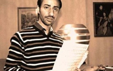 """""""Premio Euterpe"""", le congratulazioni a Claudio Bagnato dall' Associazione """"Nuova Solidarietà"""""""