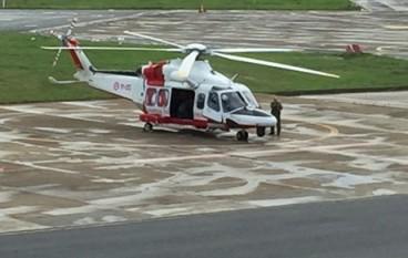 Guardia Costiera soccorre a Bagnara e Scilla pescherecci in difficoltà