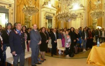 """Corigliano Calabro, presentazione dell'Associazione """"Fidelitas"""""""