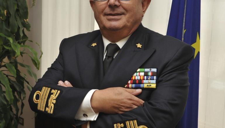 Capitanerie di Porto-Guardia Costiera, passaggio di consegne