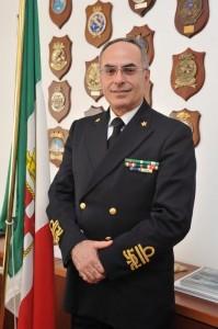Ammiraglio MELONE