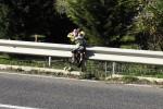 Catanzaro, incidente stradale: un morto