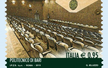 """Reggio Calabria, francobolli """"Le Eccellenze del sapere"""""""