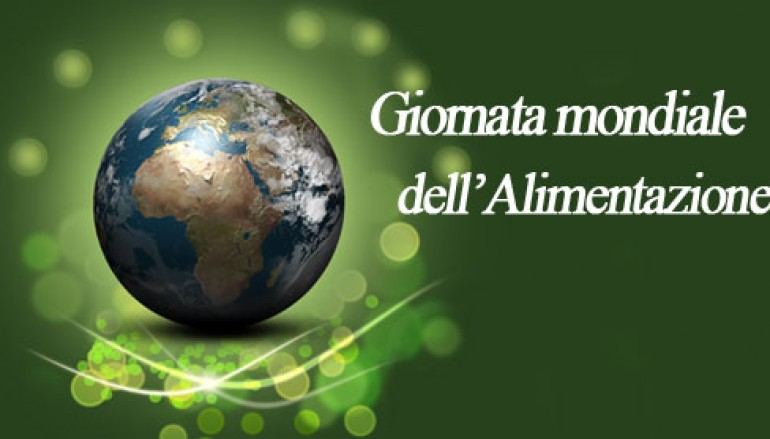 A Reggio Calabria la Giornata Mondiale dell'Alimentazione