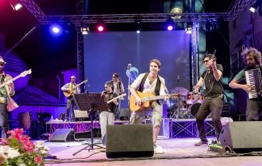 I Musicanti del vento presto ad Imola