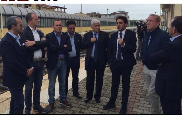 """Basta Vittime SS106: """"Il PD sui treni offende l'intelligenza della Calabria jonica"""""""