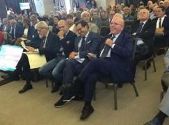 Oliverio a Bari ad un congresso sul Mezzogiorno