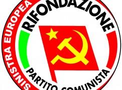 PRC regionale su voto Referendum in Calabria