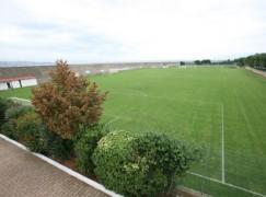 Il Sant'Agata centro di scouting per la Juventus
