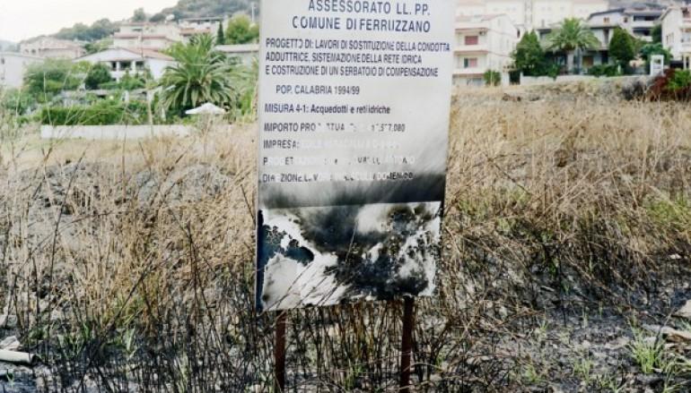 """Montepaone Lido (CZ): il fotografo Romano espone """"Strada Statale 106"""""""