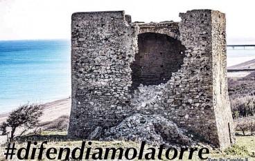 """Cirò Marina, presto il progetto """"#Difendiamo la Torre"""""""