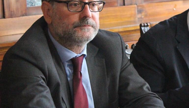 Giovanni Verduci su Idea Calabria