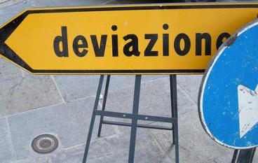 """Viabilità, chiuso un tratto della """"Rossano- Sila"""""""