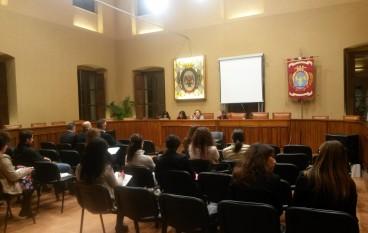 Convegno dei Giovani Avvocati sul tema del regime dei minimi