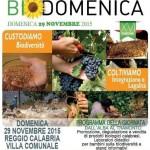 Biodomenica 2015