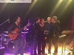 """Valle del Savuto, Moffa vince premio """"Di canti e di storie"""""""