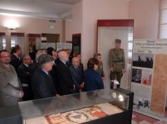 Reggio Calabria, al via la Mostra Itinerante sulla Grande Guerra