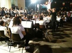 Lamezia, Coro polifonico in omaggio all'Immacolata