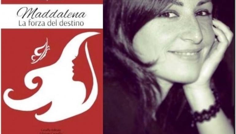 """A Roma la presentazione del libro di Giusy Versace """"Maddalena"""""""