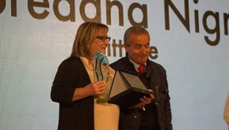 Acri, riconoscimento alla scrittrice Loredana Nigri